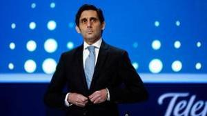 Moody's recorta el «rating» de Telefónica por su elevada deuda