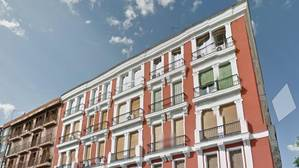 El Plan de Vivienda tendrá como eje la ocupación de las casas vacías