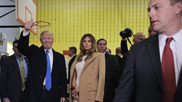 Todos temen a Donald Trump, hasta las líneas aéreas