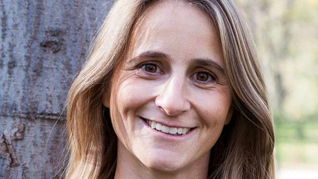Lupina Iturriaga, cofundadora y directora general de Fintonic