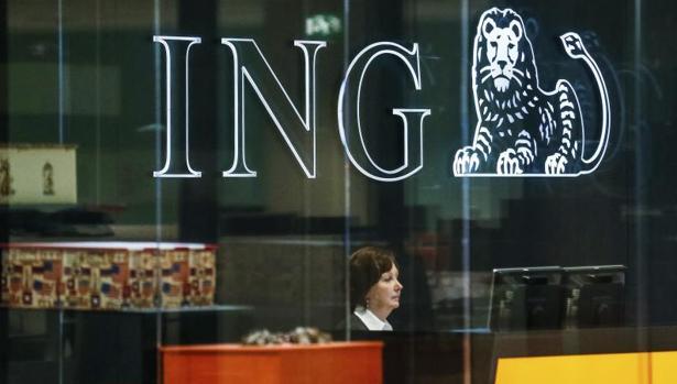 Oficina de ING Direct
