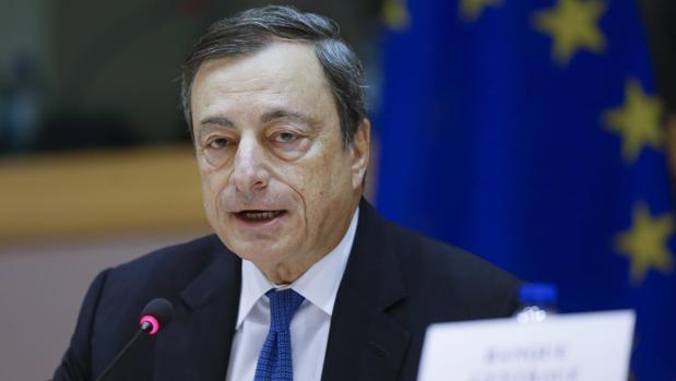 El presidente del BCE, Mario Draghi, seguirá muy de cerca al próximo presidente de Estados Unidos