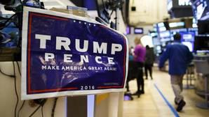 Wall Street cierra con fuertes ganancias tras la victoria de Trump