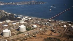 Gas Natural vende a Enagás su 20% de una planta en Chile por 175 millones de euros