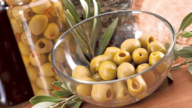 La variedad Manzanilla es «la reina» de la aceituna de mesa