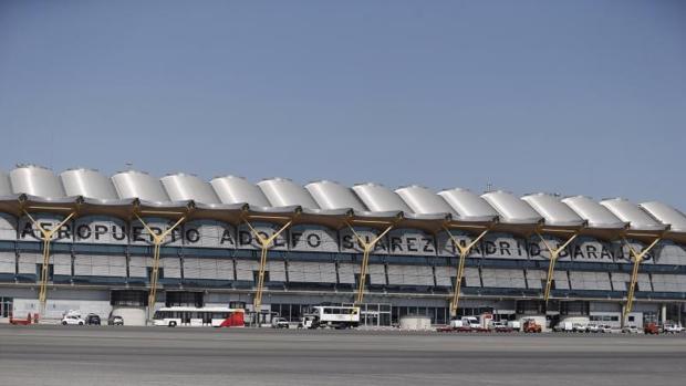 El primer proyecto piloto se ha desarrollado en el aeropuerto de Barajas (Madrid)