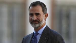 El Rey Felipe VI visita Sevilla este viernes para inaugurar un evento económico y empresarial