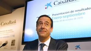 CaixaBank cree que las medidas del BCE dificultan que la banca obtenga rentabilidad