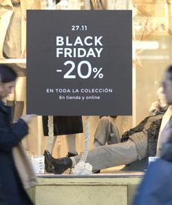El «Black Friday» de 2015 ya batió récords