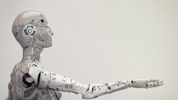 Los «robo-advisors» es que construyen sus carteras a partir de fondos de gestión pasiva