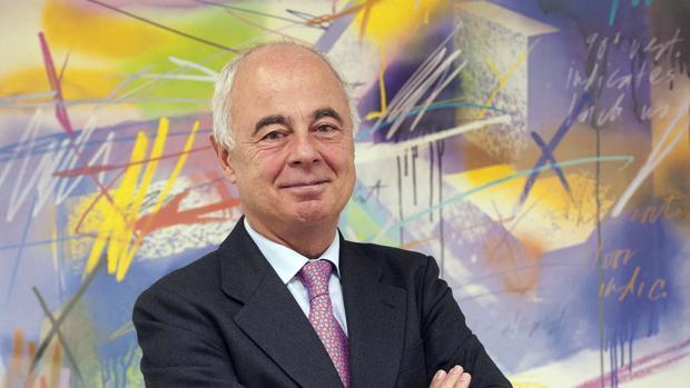 Santos-Suárez, actual presidente de la CNMV