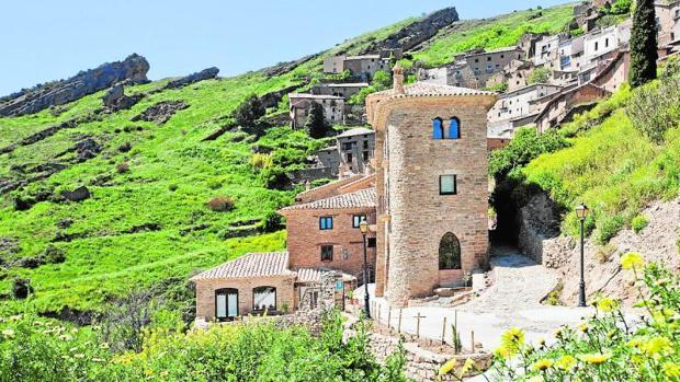 El turismo rural se consolida como alternativa al de masas