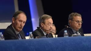 ACS redujo casi un 30% su deuda en el último año
