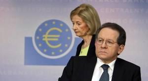 El vicepresidente del BCE advierte de los efectos negativos de las medidas prometidas por Trump