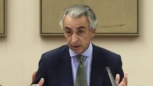 Los ex secretarios de Estado Ferre y Currás fichan por Burson Marsteller y E&Y