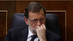 Rajoy, en busca del equilibrio económico
