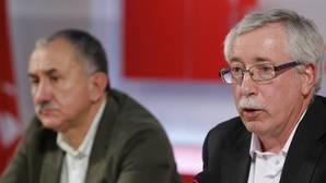 Los sindicatos reclaman una ley para vincular el salario de los funcionarios a la inflación