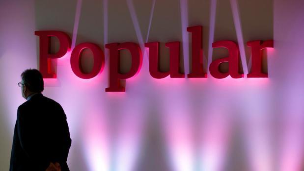 El Popular cerrará además en España más de 300 sucursales