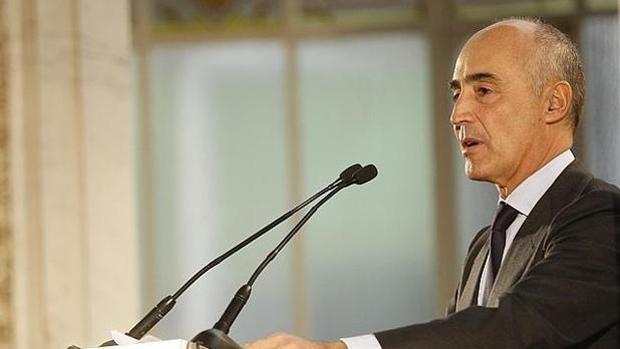 Rafael Del Pino, presidente de Ferrovial