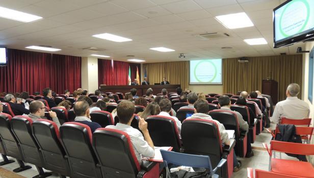 La cita es en la Facultad de Ciencias el Trabajo los días 17 y 18 de noviembre