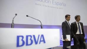 BBVA prevé una reducción de la brecha de crecimiento entre el Norte y el Este de España
