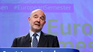 La Comisión Europea se olvida de la austeridad y pide un estímulo fiscal de 50.000 millones para la Eurozona