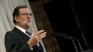 Rajoy asegura que el próximo junio se habrá recuperado la riqueza perdida durante la crisis