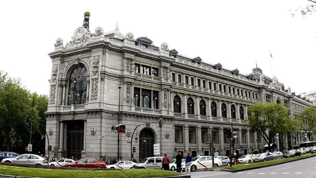 Sedde del Banco de España