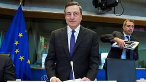 El BCE no ve mejoras en la inflación subyacente