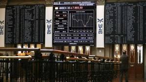 El Tesoro coloca 3.858 millones de euros y deja de pagar a los inversores por el bono a tres años