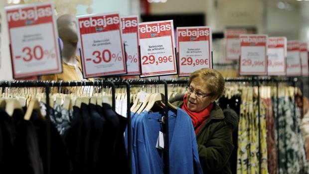 Eventos como el «Black Friday» adelantarán las compras navideñas