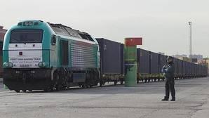 La Ruta de la Seda podría convertirse en un «Interrail» entre España y China