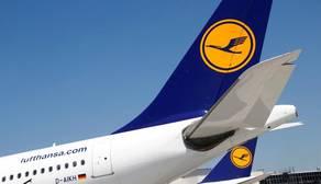 Los pilotos de Lufthansa convocan una huelga para este miércoles