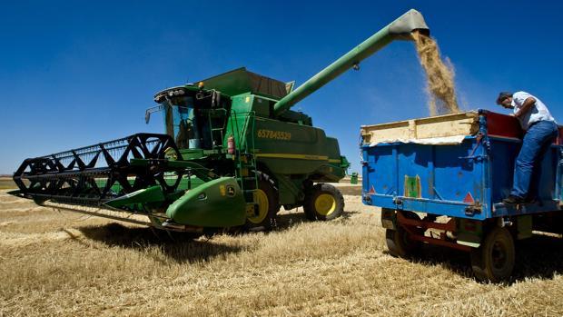 El presupuesto de Agricultura prima el relevo generacional en el campo