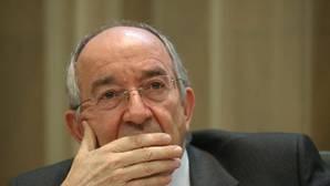 El fiscal rechaza investigar a Mafo y Restoy en el «caso Bankia»