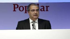 La cúpula del Popular respalda a Ángel Ron para ejecutar el plan estratégico del banco