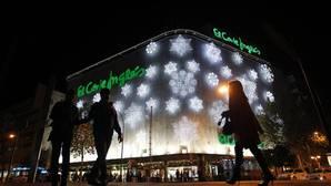 El Corte Inglés ofrecerá descuentos en más de 2.000 marcas con motivo del «Black Friday»