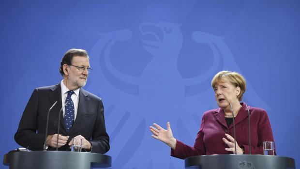 El sólido liderazgo de un posible tripartito europeo