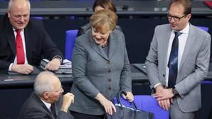 Alemania mantiene embridado el gasto