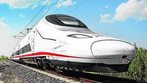 Renfe adjudicará su megapedido de trenes AVE en el consejo del próximo lunes
