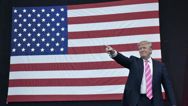 El optimismo de los consumidores estadounidenses se dispara tras el triunfo de Trump