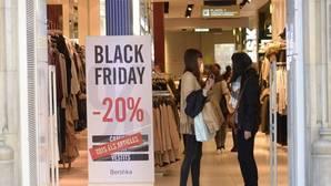 Emprendedores y marcas consolidadas se suben al carro del Black Friday