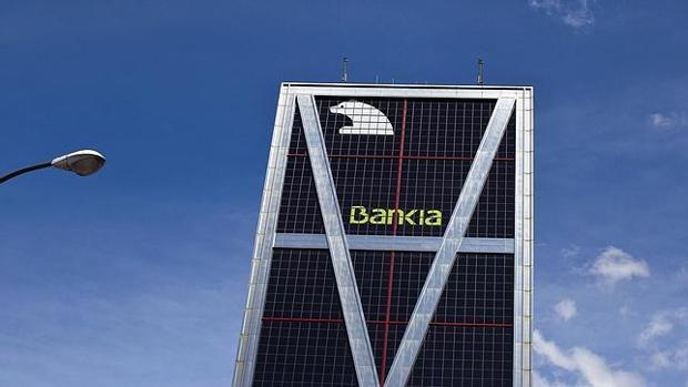 Moody's ha aclarado que evaluará el impacto de una eventual integración de BMN en Bankia si se produce