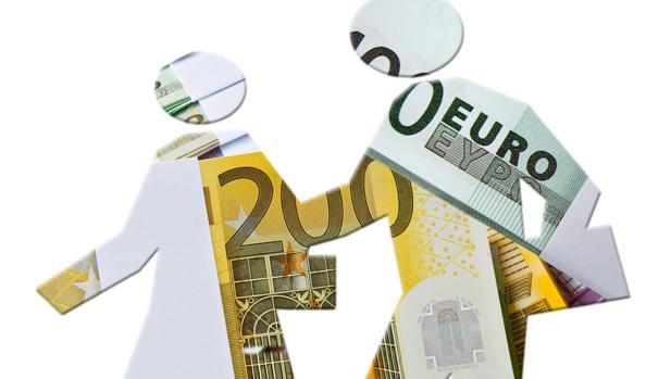 Los bancos siguen premiando a los usuarios que vinculan sus ingresos