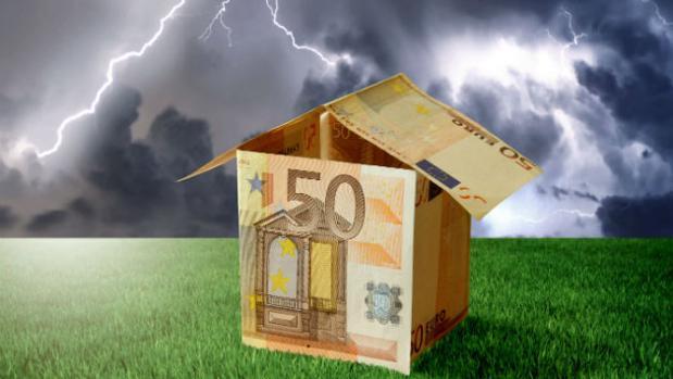 ¿Beneficia el Euribor en negativo a los nuevos hipotecados?