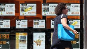 Oportunidades inmobiliarias que superan el 30% de caída en los últimos tres meses