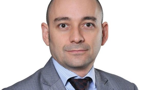Juan Sebastián Caicedo, gestor de fondos