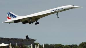 El «Concorde», el orgullo herido de Francia y Reino Unido