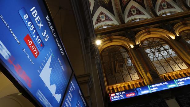 El banco ha anunciado que ha logrado ya el 65% del ajuste de su red comercial