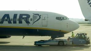 Ryanair comienza el proceso para contratar a más de 2.000 tripulantes de cabina y 1.000 pilotos